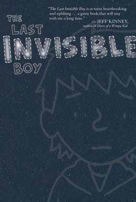 The Last Invisible Boy PDF