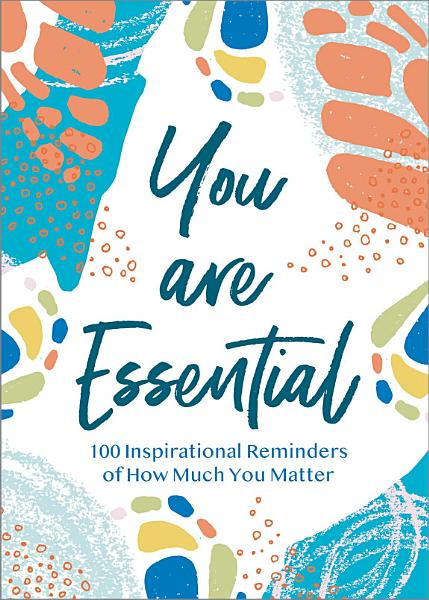 Download You Are Essential Book
