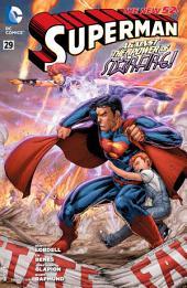 Superman (2012-) #29
