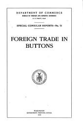 Foreign Trade in Buttons