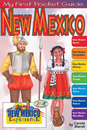 My First Pocket Guide About New Mexico