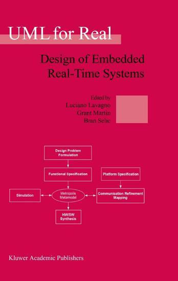 UML for Real PDF
