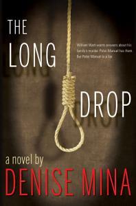 The Long Drop Book