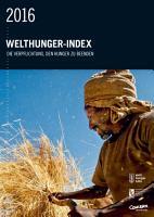 Welthunger Index 2016 PDF