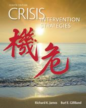 Crisis Intervention Strategies: Edition 8