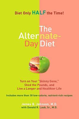 The Alternate Day Diet PDF