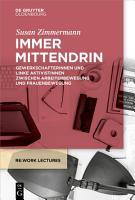 Immer mittendrin PDF