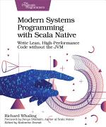 Modern Systems Programming with Scala Native