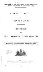 Report[s, with Appendices]