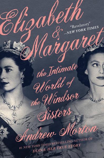 Download Elizabeth   Margaret Book