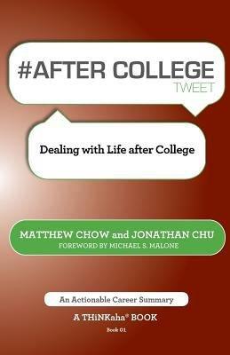 After College Tweet Book01 PDF