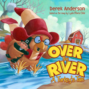 Over the River PDF