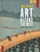 Art Beyond the West PDF