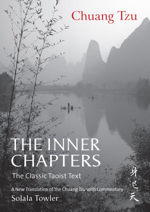 The Inner Chapters  The Classic Taoist Text PDF