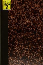 Recherches sur les dangers que présentent le vert des Schweinfurt: le vert arsenical, l'arsénite de cuivre, Volume11