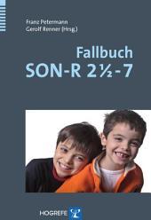Fallbuch SON-R 21?2-7