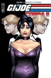 G.I. Joe: Cobra #2 : Cobra II: Scales