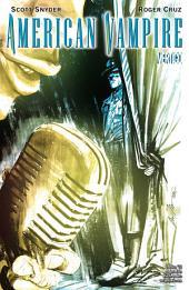 American Vampire (2010-) #26