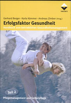 Erfolgsfaktor Gesundheit PDF