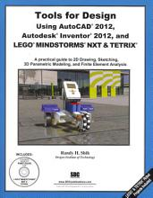 Tools for Design Using Autocad 2012 PDF