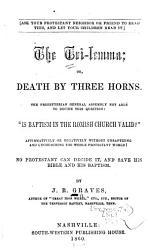 The Tri lemma PDF