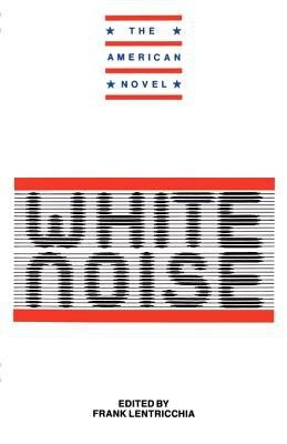 New Essays on White Noise