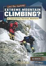 Can You Survive Extreme Mountain Climbing?
