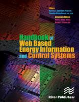 Handbook of Web Based Energy Information and Control Systems PDF