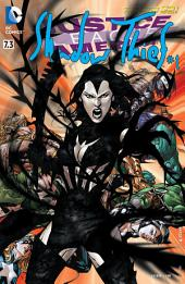 Justice League of America feat Shadow Thief (2013-) #7.3