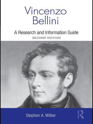 Vincenzo Bellini