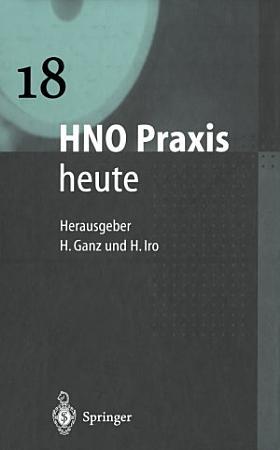 HNO Praxis heute PDF