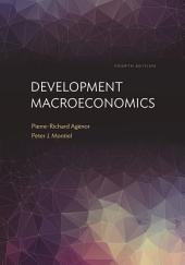 Development Macroeconomics: Edition 4