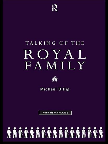Download Talking of the Royal Family Book