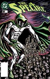 The Spectre (1992-) #38