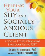 Helping Your Shy and Socially Anxious Client