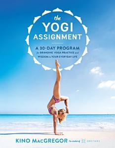 The Yogi Assignment Book