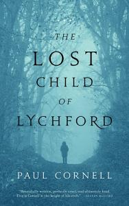The Lost Child of Lychford Book