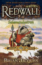 Salamandastron: A Tale from Redwall
