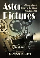 Astor Pictures PDF