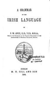 A Grammar of the Irish Language