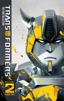 Transformers the Idw Collection 2