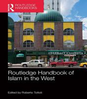 Routledge Handbook of Islam in the West PDF