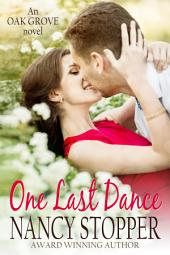 One Last Dance (Oak Grove Series book 2)