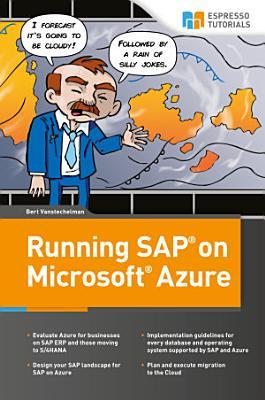 Running SAP on Microsoft Azure PDF