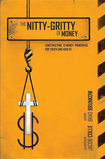 The Nitty Gritty of Money PDF