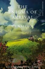 The Enigma of Arrival