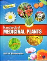 Handbook of Medicinal Plants  5th Edition PDF