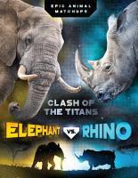 Elephant vs  Rhino PDF