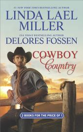 Cowboy Country: An Anthology