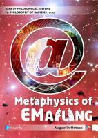 METAPHYSICS OF EMAILING PDF